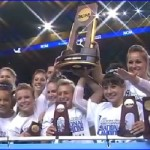 History is made as Florida Gators gymnastics rallies to win program's first NCAA Championship