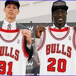 Bulls ink Murphy | Wolves bring back Brewer