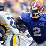 Gators DT Dominique Easley out for the season