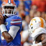 Florida Gators back-up quarterback Tyler Murphy aced his pop quiz, faces tough tests ahead