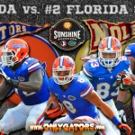 Senior Day – Gameday: Florida Gators vs. No. 2 Florida State Seminoles