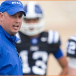 Reports: Florida Gators to hire Duke's Kurt Roper as next offensive coordinator
