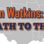 Jaylen Watkins: Path to the NFL Draft: Visits