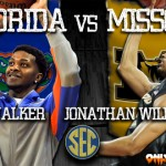 Gameday: No. 3 Florida Gators vs. Missouri Tigers; injury updates, Chris Walker debuts for UF