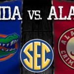 Florida-Alabama preview: Prather still hobbled