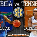Gameday: No. 3 Florida Gators at Tennessee