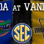 No. 1 Florida at Vanderbilt preview: Gators to test top ranking in tough environment