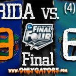 Florida-UCLA post-game: Scottie too hottie, bench bonanza, Frazier sets Gators threes record
