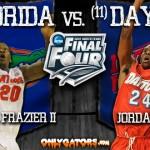 Gameday – 2014 NCAA Tournament – Memphis, TN: (1) Florida Gators vs. (11) Dayton Flyers