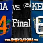 Donovan praises Gators, crowd; Florida seniors step up in crunch time; SEC Tournament set
