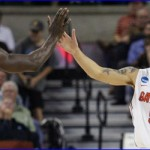 Donovan's discipline, Wilbekin's work, Young's extended hand set up Florida Gators for success