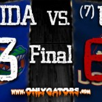 Florida-UConn post-game: Gators tremendous season comes to an end in North Texas