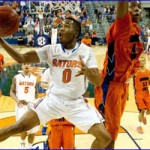Often overlooked, freshman PG Kasey Hill coming on at perfect time for (1) Florida Gators