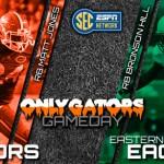Gameday: Florida Gators vs. Eastern Michigan