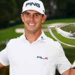 Billy Horschel: 'I love representing Gator Nation.'