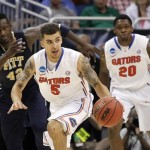 Florida Gators release new basketball uniforms