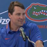 """Will Muschamp sends DT Leon Orr home on bus, says player is """"not a Florida Gator anymore"""""""