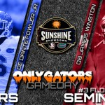 Gameday: Florida Gators at No. 3 Florida State Seminoles – UF juiced for Will Muschamp's finale