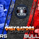 Gameday: Florida Gators v. #11 Georgia Bulldogs