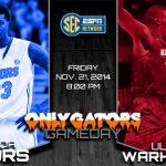 Gameday: No. 8 Florida Gators vs. UL-Monroe – Donovan trying to turn 'I' and 'me' into 'we'
