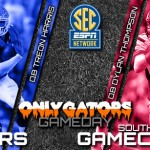 Gameday: Florida Gators vs. South Carolina