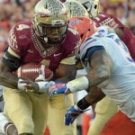Miscues doom Florida as No. 3 FSU prevails 24-19