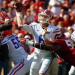 Report: Florida quarterback Jeff Driskel considering transfer to Duke