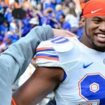 Florida DL Bullard to return for senior season