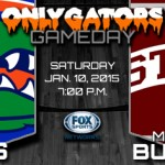 Florida vs. Mississippi State: Frazier ill, Horford out, Donovan wants Gators to improve culture