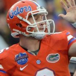 Gators QB Jeff Driskel transfers to Louisiana Tech, ends bowl game on field for Florida