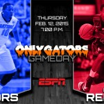 Gameday: Florida Gators vs. Ole Miss Rebels – Season-ending catalyst or nail in the coffin?