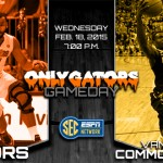 Gameday: Florida Gators vs. Vanderbilt 'Dores – Inconsistency hampering improvement