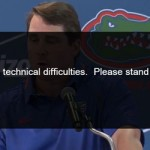 NCAA schedules infractions call about decision on Florida Gators, likely Joker Phillips-related