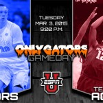 Gameday: Florida Gators vs. Texas A&M Aggies – Super walk-on Jacob Kurtz set to be honored