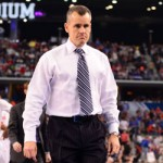 Reports: Oklahoma City Thunder set to sign Florida Gators coach Billy Donovan, announcement soon