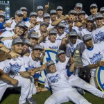 Florida Gators baseball wins SEC Tournament, earns No. 4 seed in 2015 NCAA Tournament