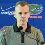 Billy Donovan supports John Pelphrey for Florida Gators job, hopes program doesn't take step back