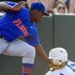 Takeaways: Florida seniors shine vs. Auburn, set Gators baseball up for postseason, national seed