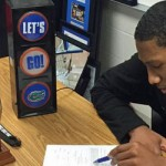KeVaughn Allen, Keith Stone sign National Letters of Intent with Florida Gators