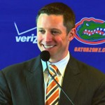 Mike White 'not into begging' but focused on retaining Florida Gators' 2015 signees