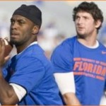 Florida QB Tyler Murphy a game-time decision; Skyler Mornhinweg likely to start Saturday