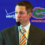 Michael White embraces challenge as new Florida Gators head basketball coach