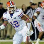 Florida Gators LB Antonio Morrison's serious knee injury turned a distraction into a leader