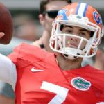 Will Grier looks to have slight edge in Florida Gators quarterback battle with Treon Harris