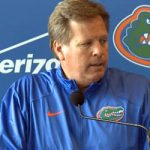 Florida Gators 2015 spring practice – McElwain infuriated over practice effort: 'That irritates me'