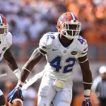 Florida Gators defense, including starters Jon Bullard and Keanu Neal, ravaged by injuries