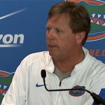 Florida practice update: Will Grier starting, Jim McElwain uneasy, some Gators still sick