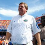 McElwain pulling right strings as Florida Gators focusing on 'the now' and winning because of it