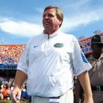 Florida Gators' $750K raise for Jim McElwain the latest major expenditure for football program