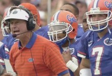 Florida coaches will absolutely use Steve Spurrier as a valuable in-house resource
